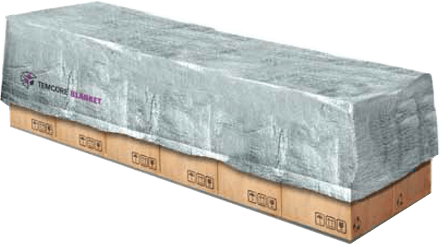 Thermal Blanket Insulation For Shipping Epgna